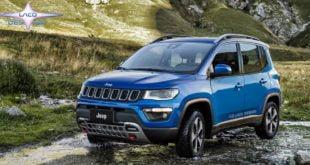 baby SUV Jeep Laredo