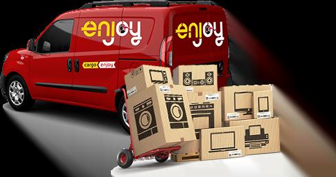 Enjoy Cargo