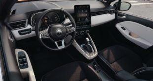 interni Clio 2019