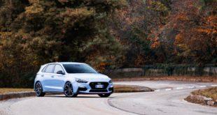 Hyundai i30 N | Prova su strada