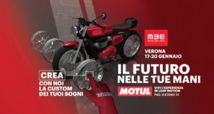Motul Motor Bike Expo
