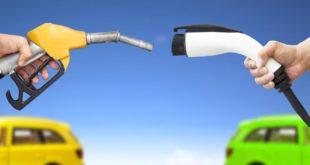 auto elettrica vs diesel
