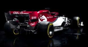 Adler e Alfa Romeo Racing