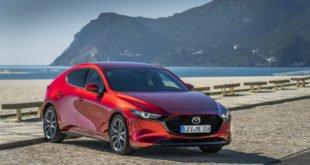 cose da sapere sulla Mazda3 2019