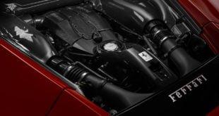 motore V8