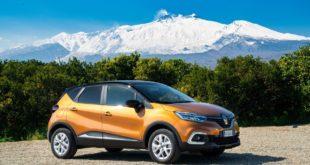 Renault Captur Sport Edition 1.3 TCe | Prova su strada in anteprima