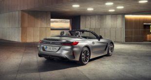 Prezzo BMW Z4 2019