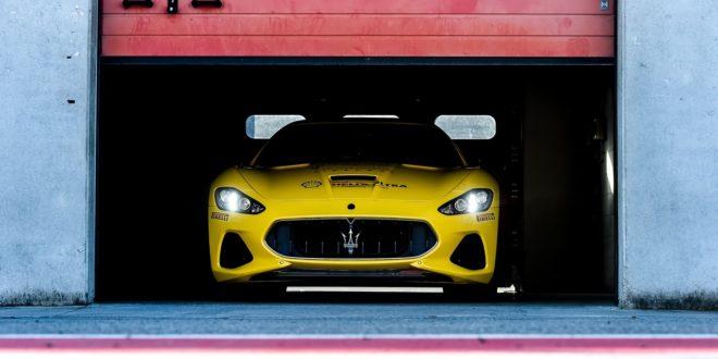 Master Maserati