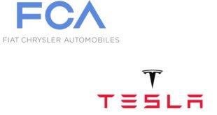 accordo FCA Tesla