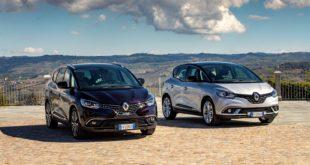 Renault Scenic 1.7 Diesel | Prova su strada in anteprima