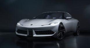 Karma GT by Pininfarina