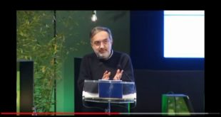 Sergio Marchionne video