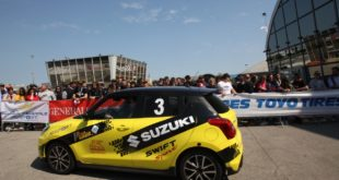 rally italia talent 2019