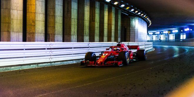 Orari GP Montecarlo 2019