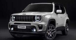 gamma S Jeep