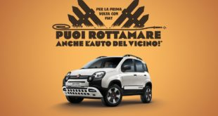 MegaRottamazione Fiat