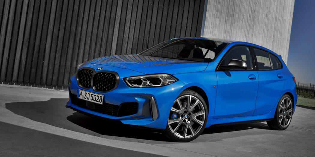 Prezzi BMW Serie 1 2019 prezzo