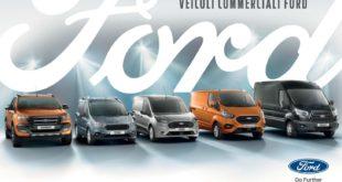 Ford Veicoli Commerciali- listino
