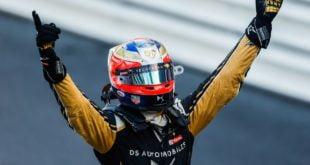 Monaco ePrix