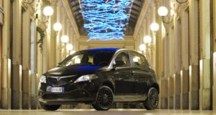 Ypsilon Black and Noir