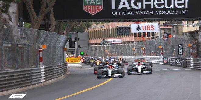 GP Montecarlo 2019
