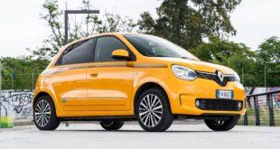Renault Twingo 2019 | Prova su strada in anteprima