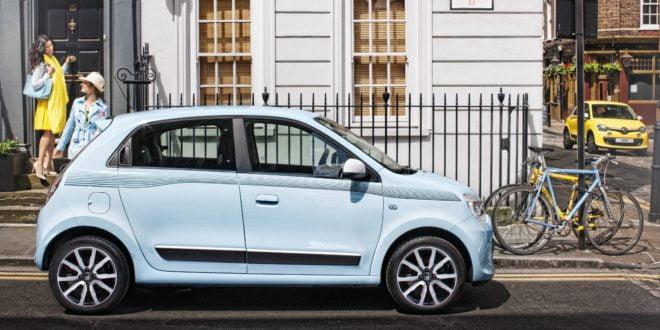 Renault Twingo GPL Generation 2019