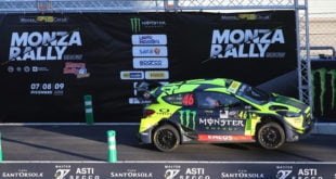 Monza Rally Show 2019