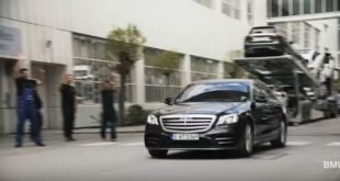 Zetsche-BMW-Mercedes-video