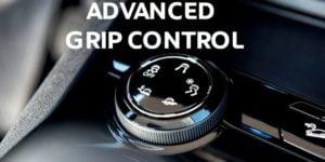 Advanced Grip Control