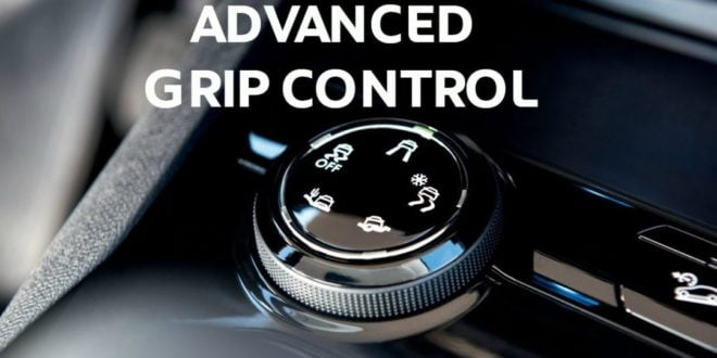 Advanced Grip Control