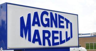 Magneti Marelli Calsonic