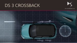DS3 Crossback e-tense