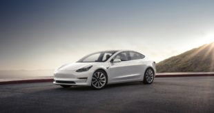 Vendite Tesla Model 3