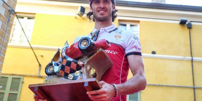 trofeo bandini 2019