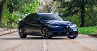 Alfa Romeo Giulia Veloce Diesel | Prova su strada