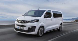 Opel Zafira Life | Prova su strada in anteprima