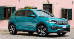 Volkswagen T-Cross 2019 | Primo contatto