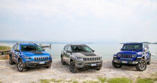gamma Jeep 2019