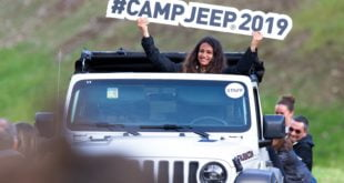 parata Jeep