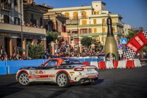Rally di Roma Capitle 2019