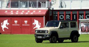 Suzuki e Torino F.C.