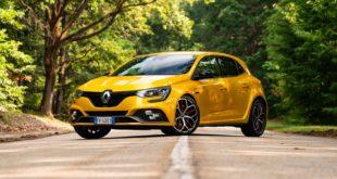 Renault Megane RS Trophy | Prova su strada