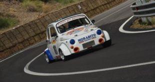 Fiat 500 Classe 700 gr.5 Morabito Racing
