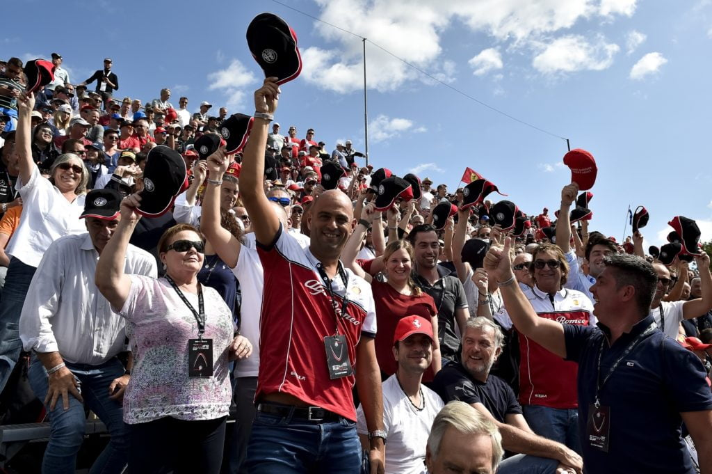 Stelvio Cup 2019
