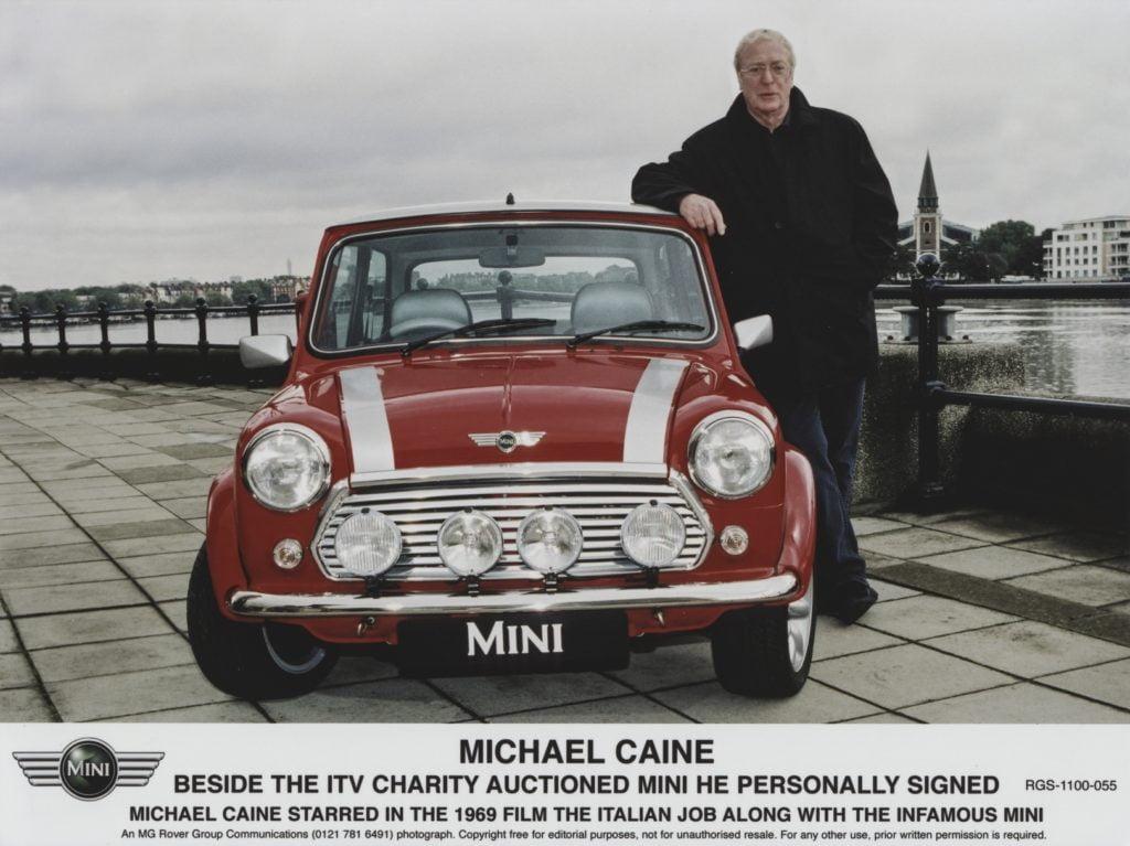 60 anni Mini