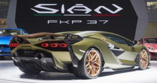 Sian FKP 37