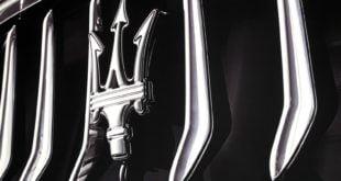 novità Maserati per il 2020