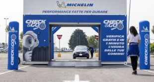 Michelin Check&Go