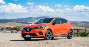 Renault Clio 2019 | Prova su strada in anteprima